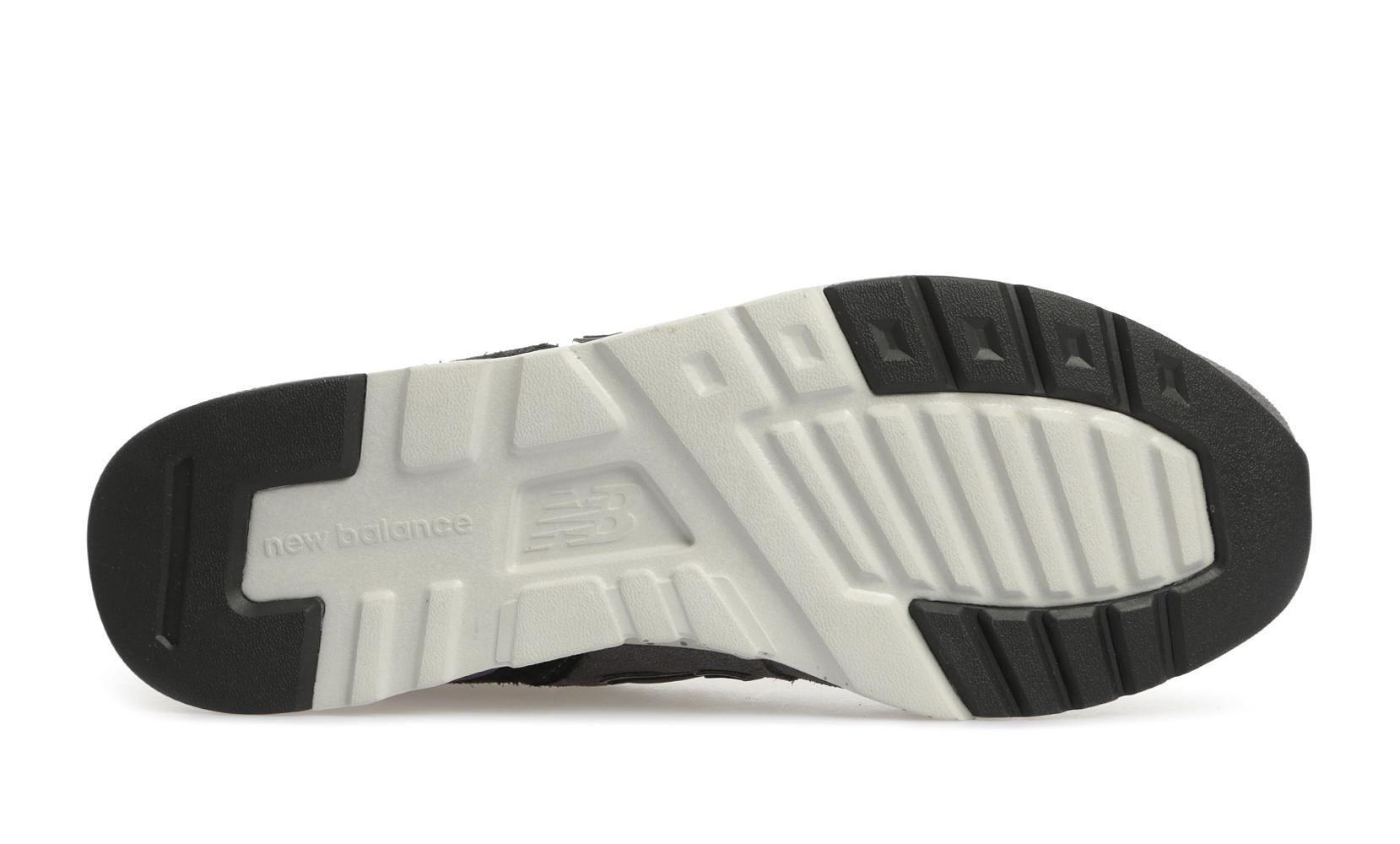 Чоловіче взуття повсякденне New Balance 997Н Cordura CM997HFC | New Balance