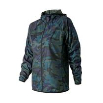 Вітрозахисна куртка Printed Windcheater 2