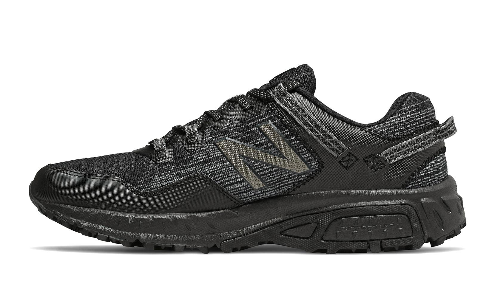 Чоловіче взуття для бігу New Balance 410 v6 MT410LA6 | New Balance