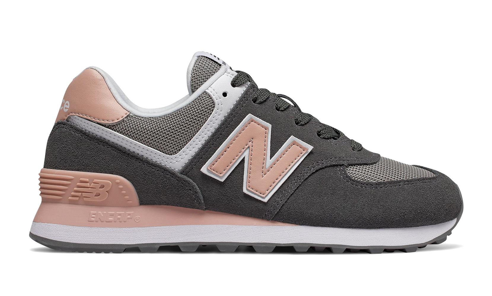 Жіноче взуття повсякденне New Balance 574 WL574NDB | New Balance