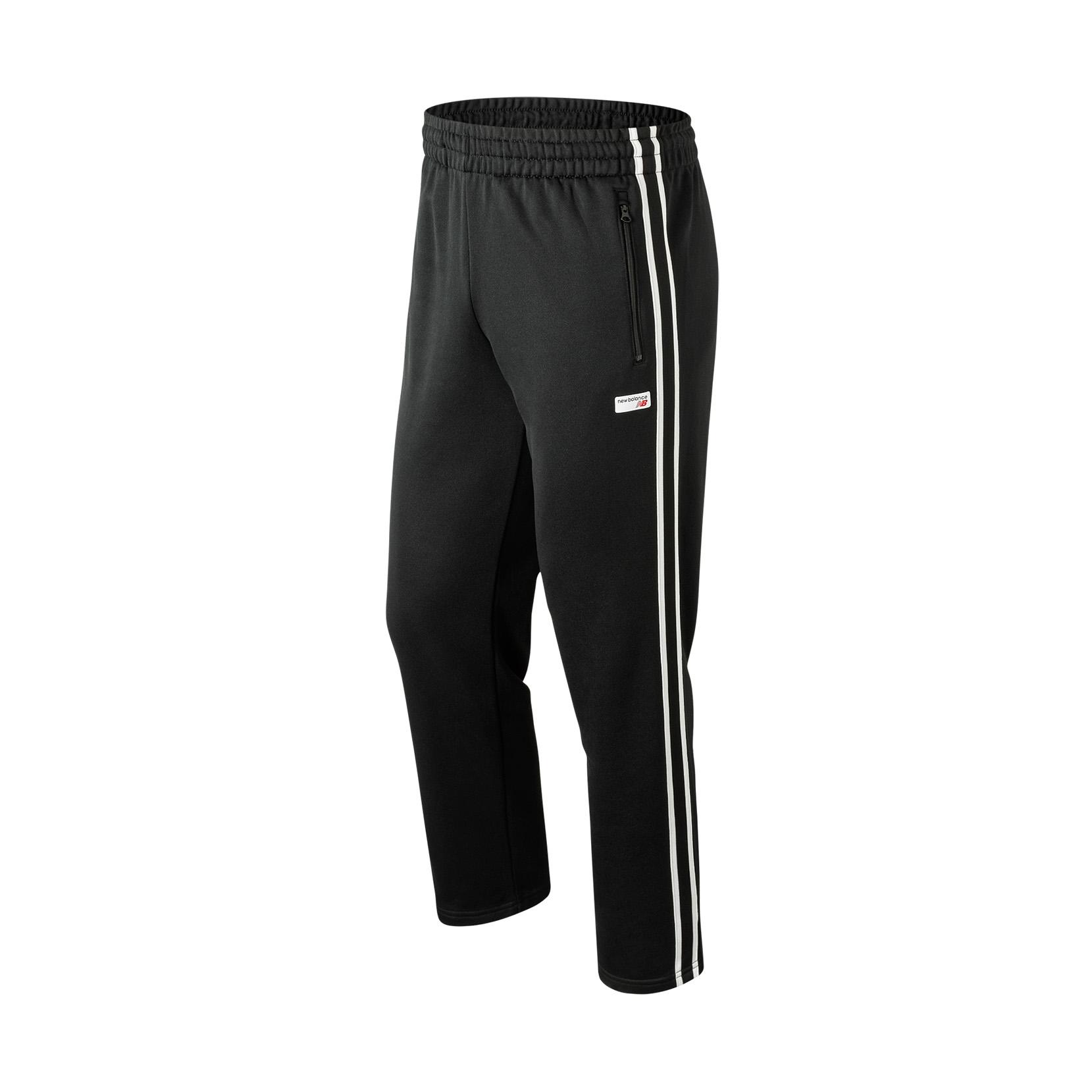 Спортивні брюки NB Athletics Track для чоловіків MP91557BK  9573e1503ccd2