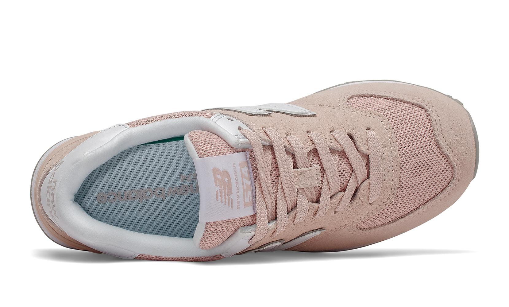 Жіноче взуття повсякденне New Balance 574 Classic  WL574OAB | New Balance