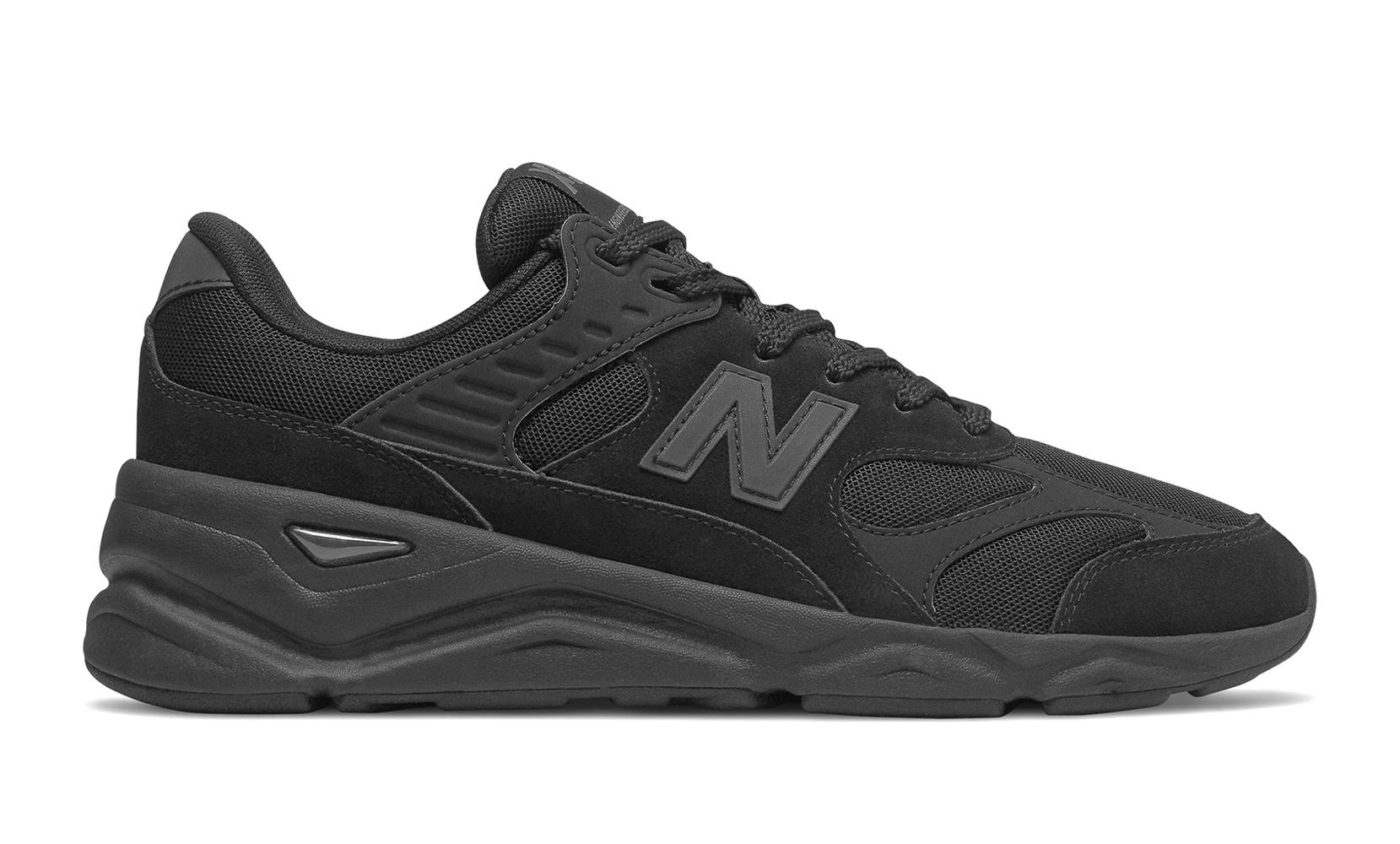 Чоловіче взуття повсякденне New Balance X-90 MSX90TTF | New Balance