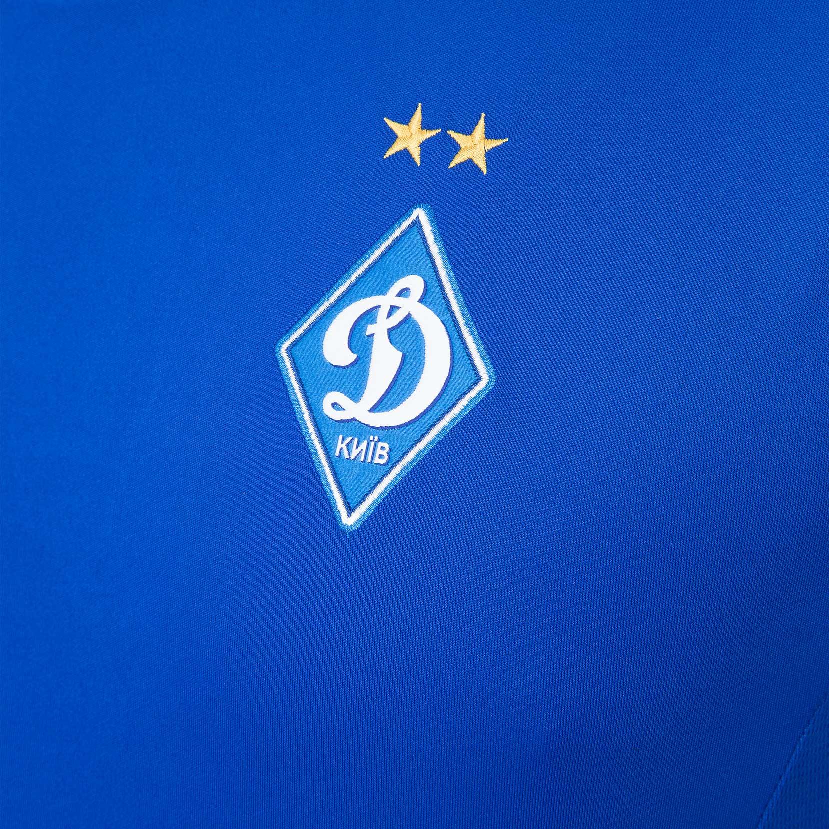 Футболка тренувальна ФК «Динамо» Київ для чоловіків EMT8022TRY | New Balance