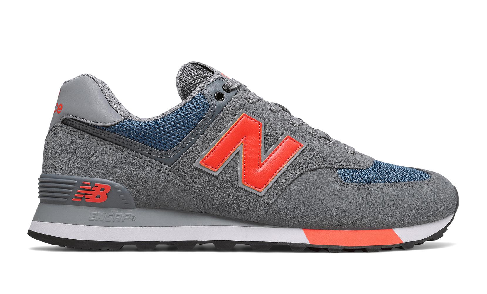 Чоловіче взуття повсякденне New Balance 574 ML574NFO   New Balance
