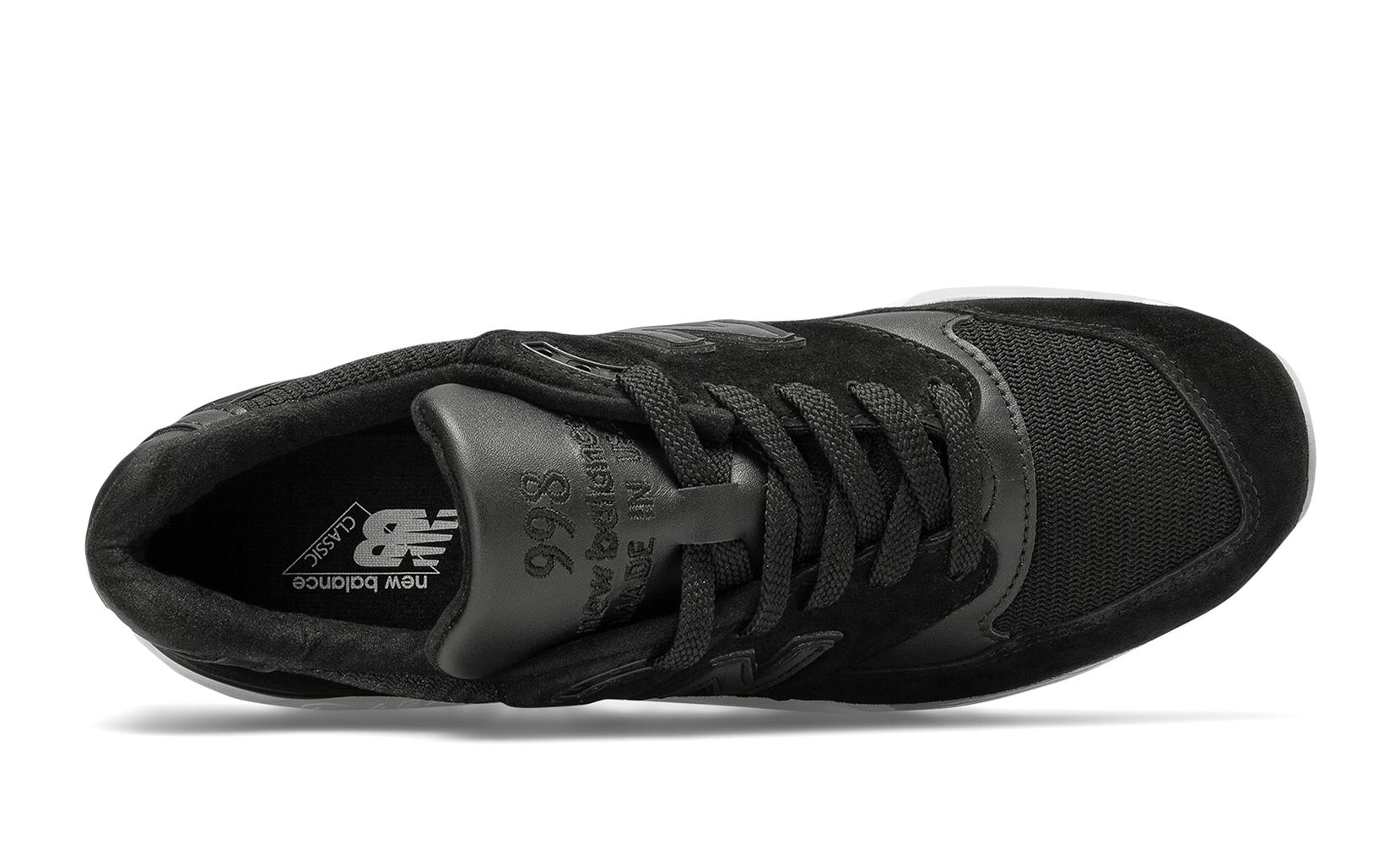 Чоловіче взуття повсякденне New Balance 998 M998NJ | New Balance