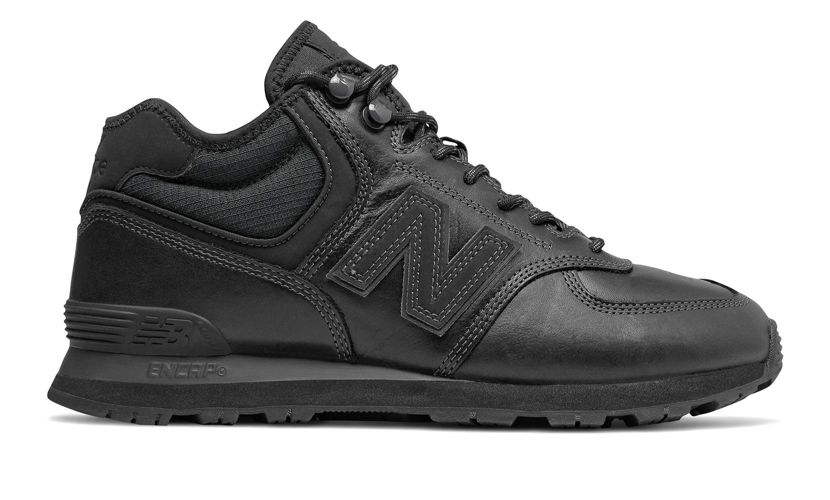 Чоловіче взуття повсякденне New Balance 574 Mid MH574OAC | New Balance