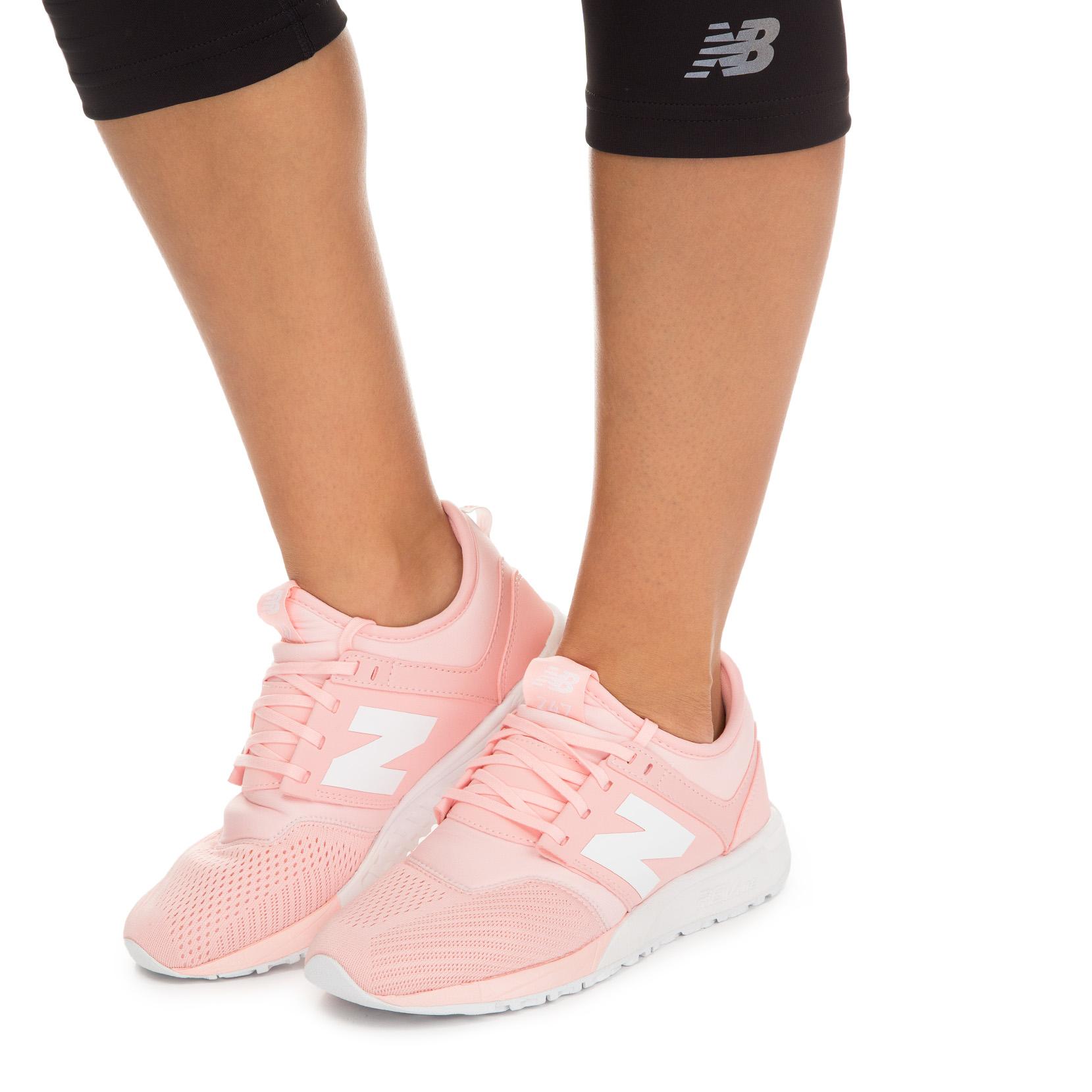 Жіноче взуття повсякденне New Balance 247v1 WRL247EM | New Balance