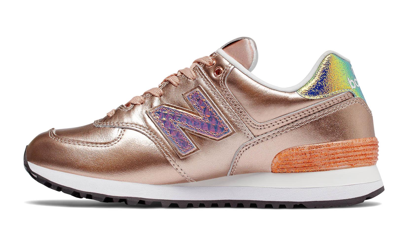 Жіноче взуття повсякденне New Balance 574 WL574NRG | New Balance