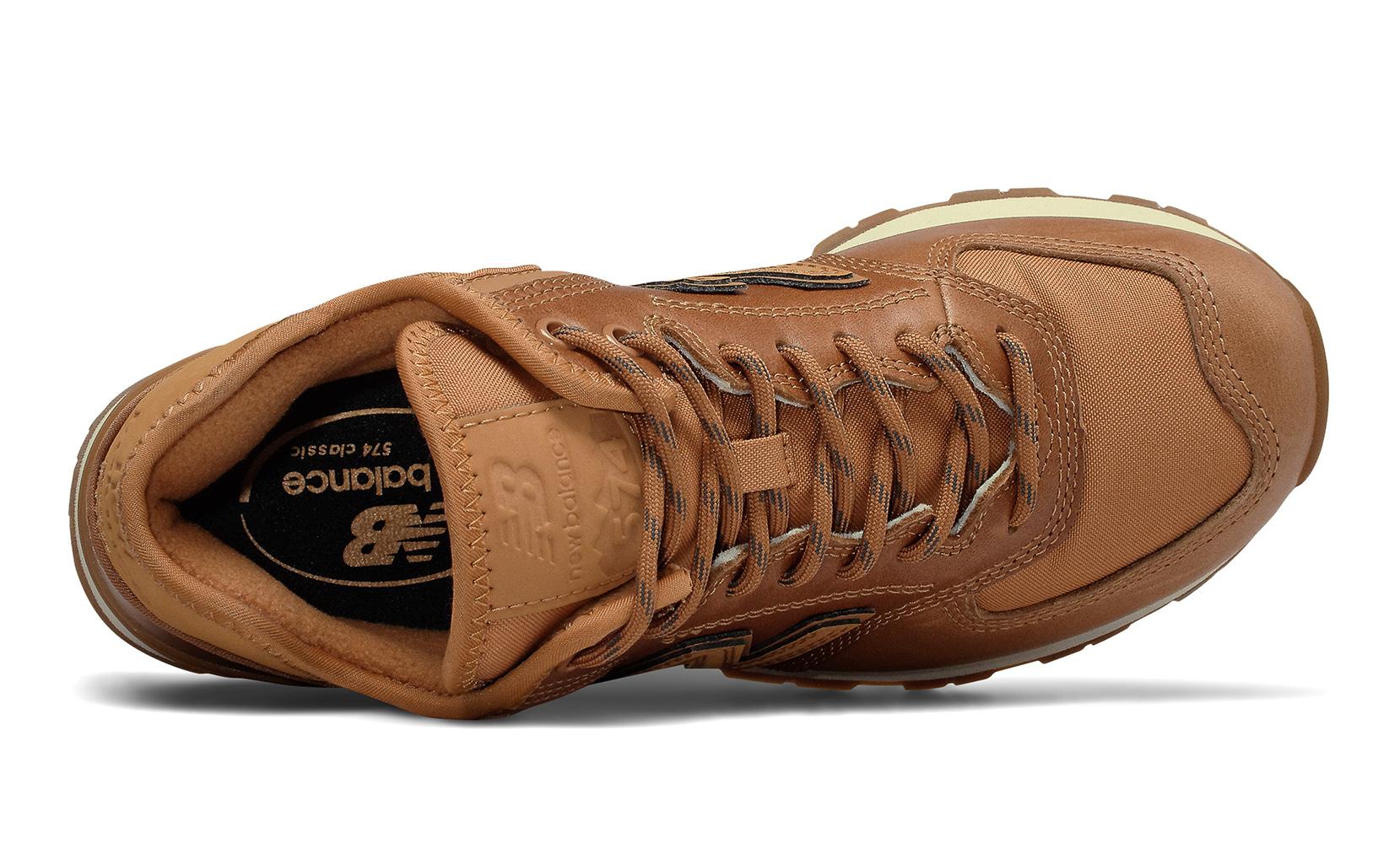 Жіноче взуття повсякденне New Balance 574 Mid WH574BD | New Balance