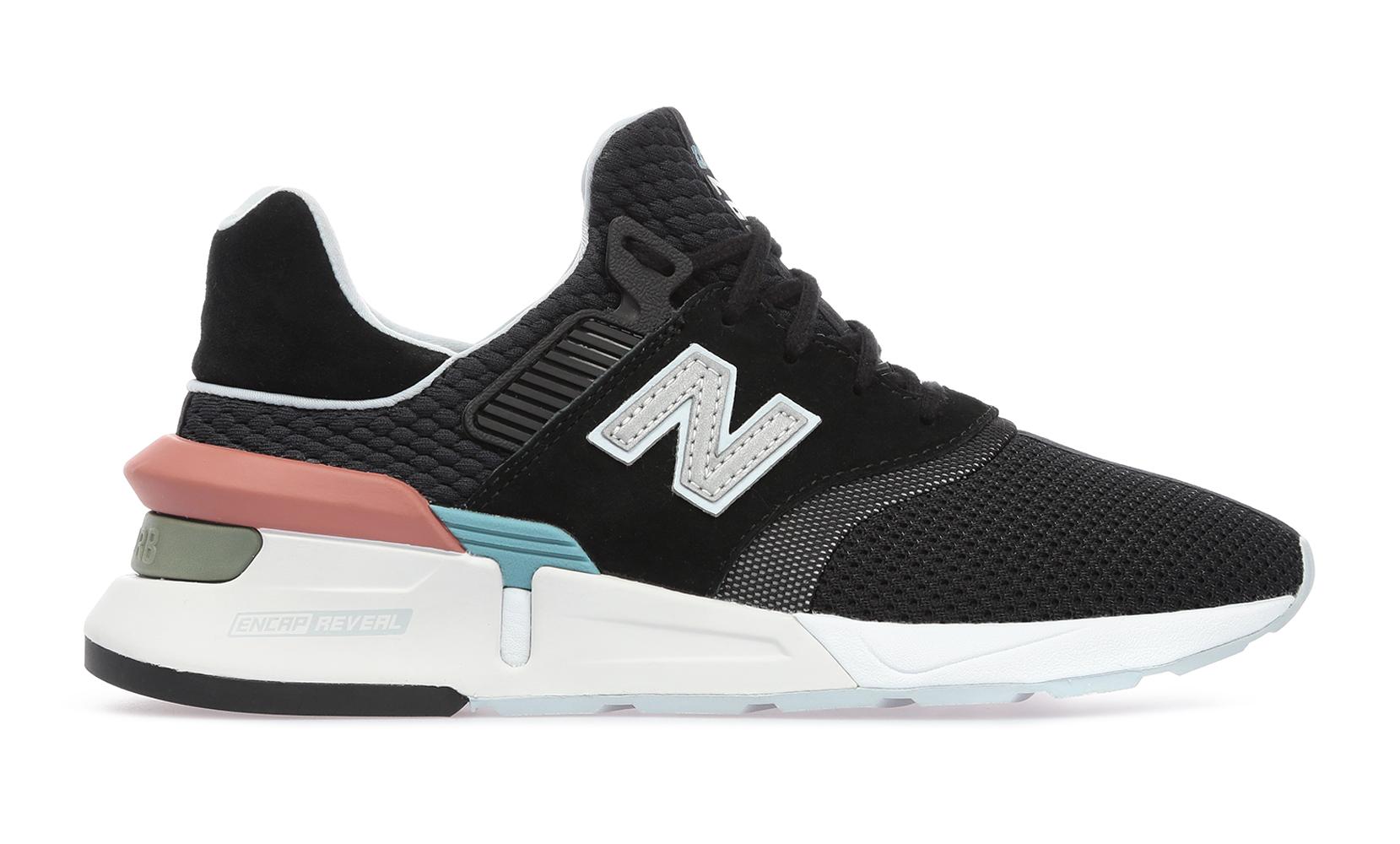 Жіноче взуття повсякденне New Balance 997 Sport WS997XTA   New Balance
