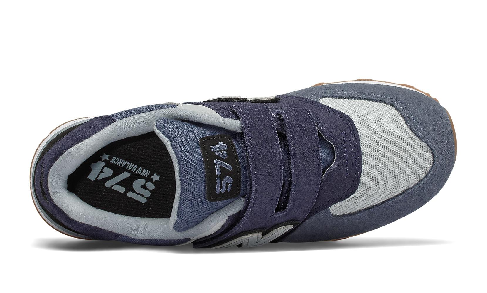 New Balance 574 YV574MLA | New Balance