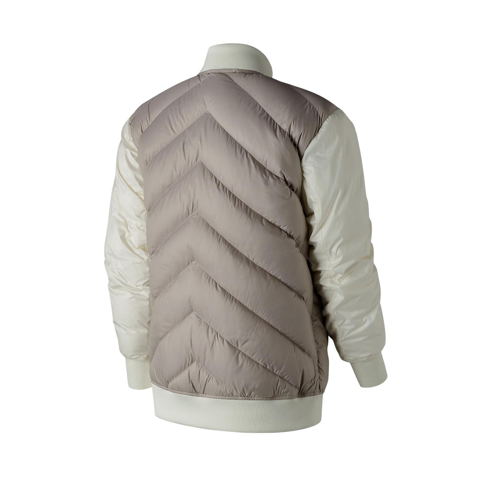 Куртка NB HeATdown-800D для жінок WJ83513FWT | New Balance