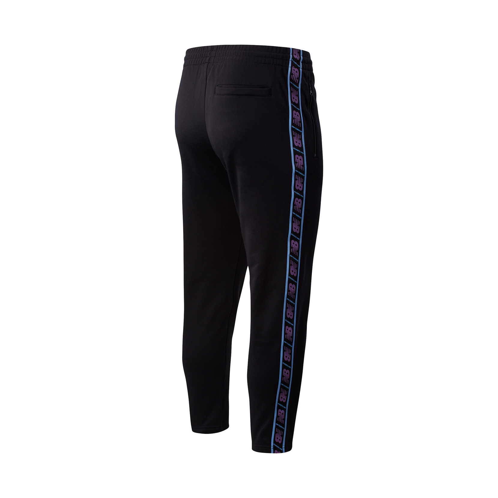 Спортивні брюки  NB Athletics Tokyo Nights Track для чоловіків MP01509BM   New Balance