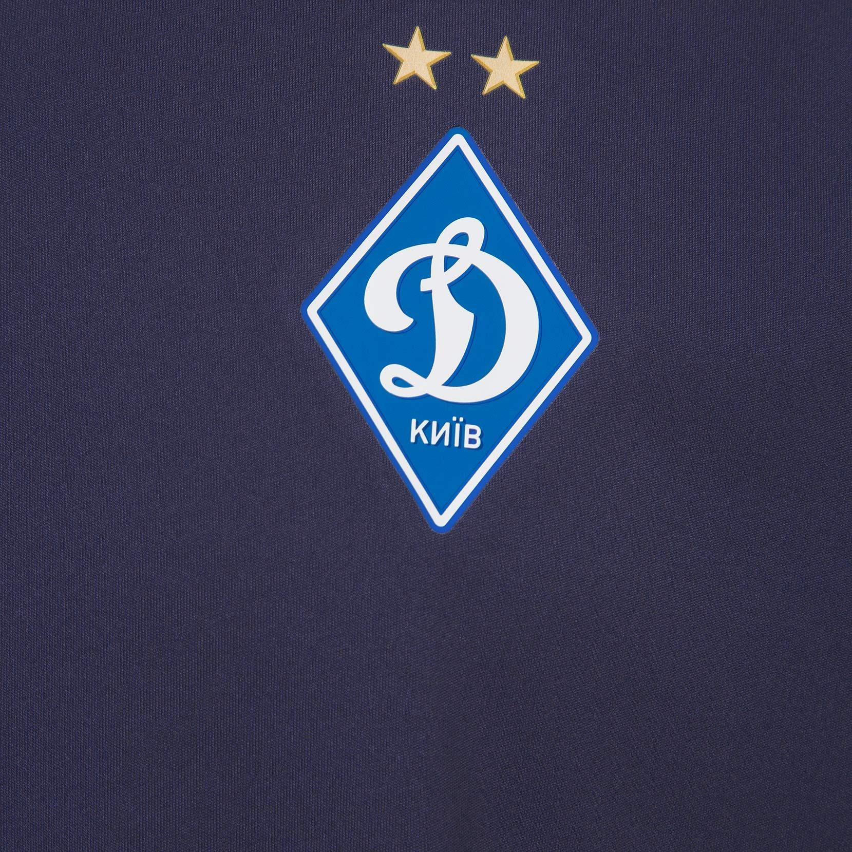 Футболка тренувальна ФК «Динамо» Київ для чоловіків MT931512NV   New Balance