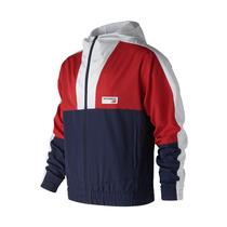 Вітрозахисна куртка NB Athletics Windbreaker
