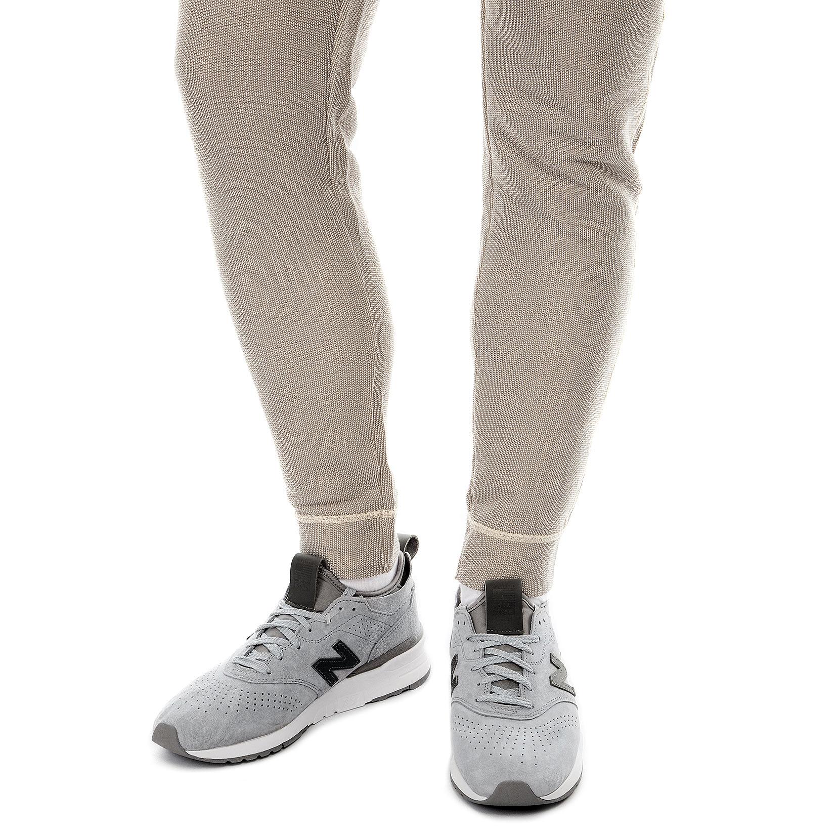 Чоловіче взуття повсякденне New Balance 997 Deconstructed M997DGR2 | New Balance