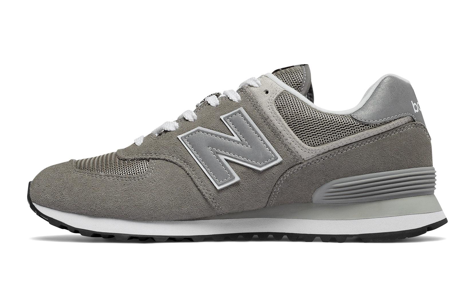 Чоловіче взуття повсякденне New Balance 574 ML574EGG | New Balance