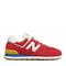 New Balance 574 Vintage Bright