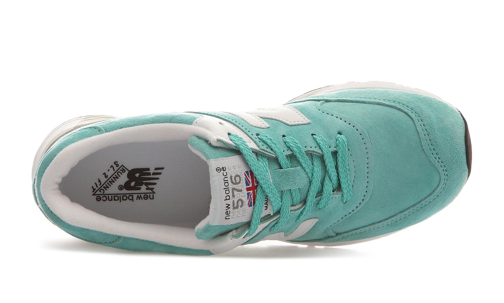 Жіноче взуття повсякденне New Balance 576 W576MM | New Balance