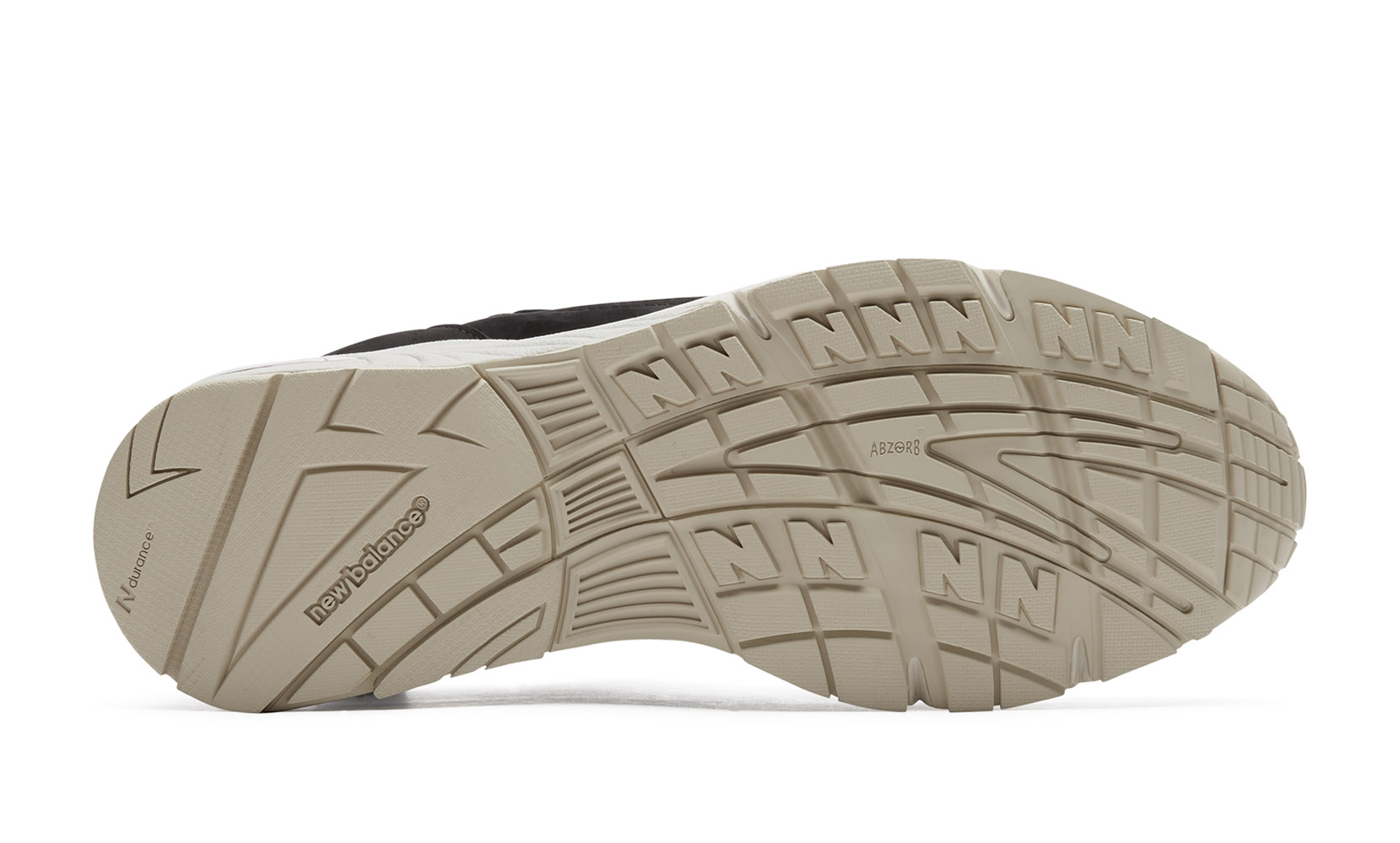 Чоловіче взуття повсякденне New Balance 991 Made in UK M991NKR | New Balance