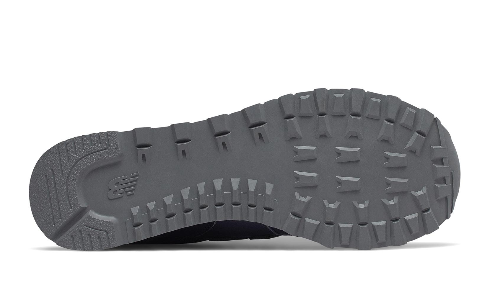 Чоловіче взуття повсякденне New Balance 574 ML574SNU | New Balance