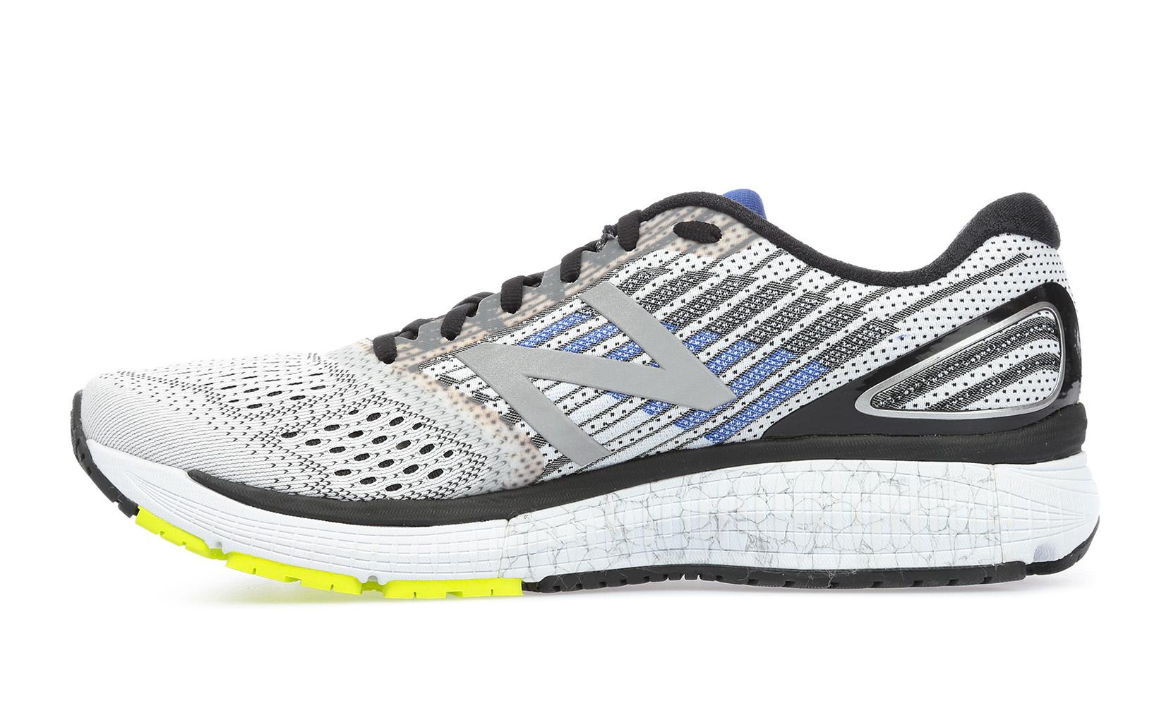Чоловіче взуття для бігу New Balance NBX 860 v9 M860WB9 | New Balance