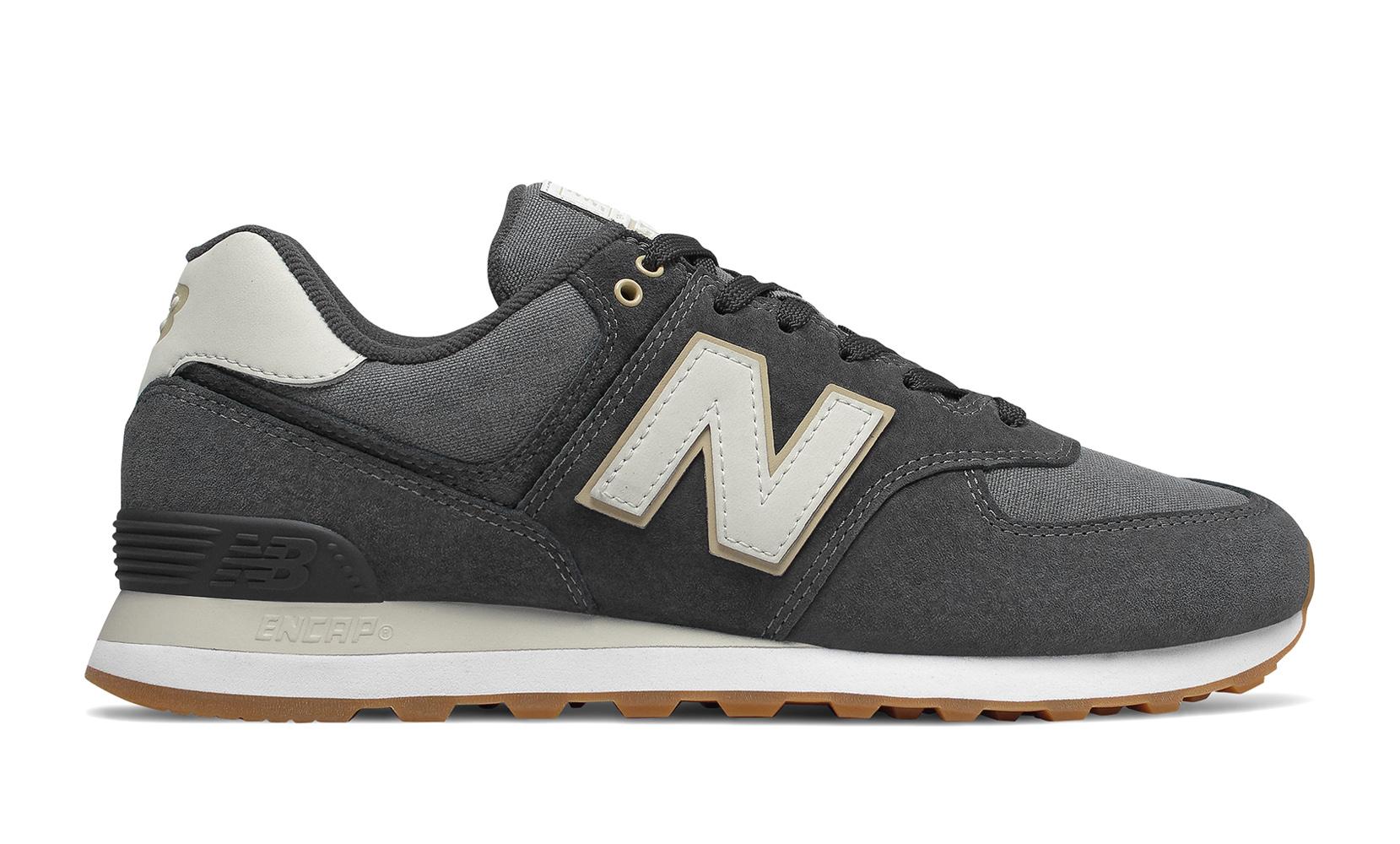 Чоловіче взуття повсякденне New Balance 574 ML574SNL | New Balance
