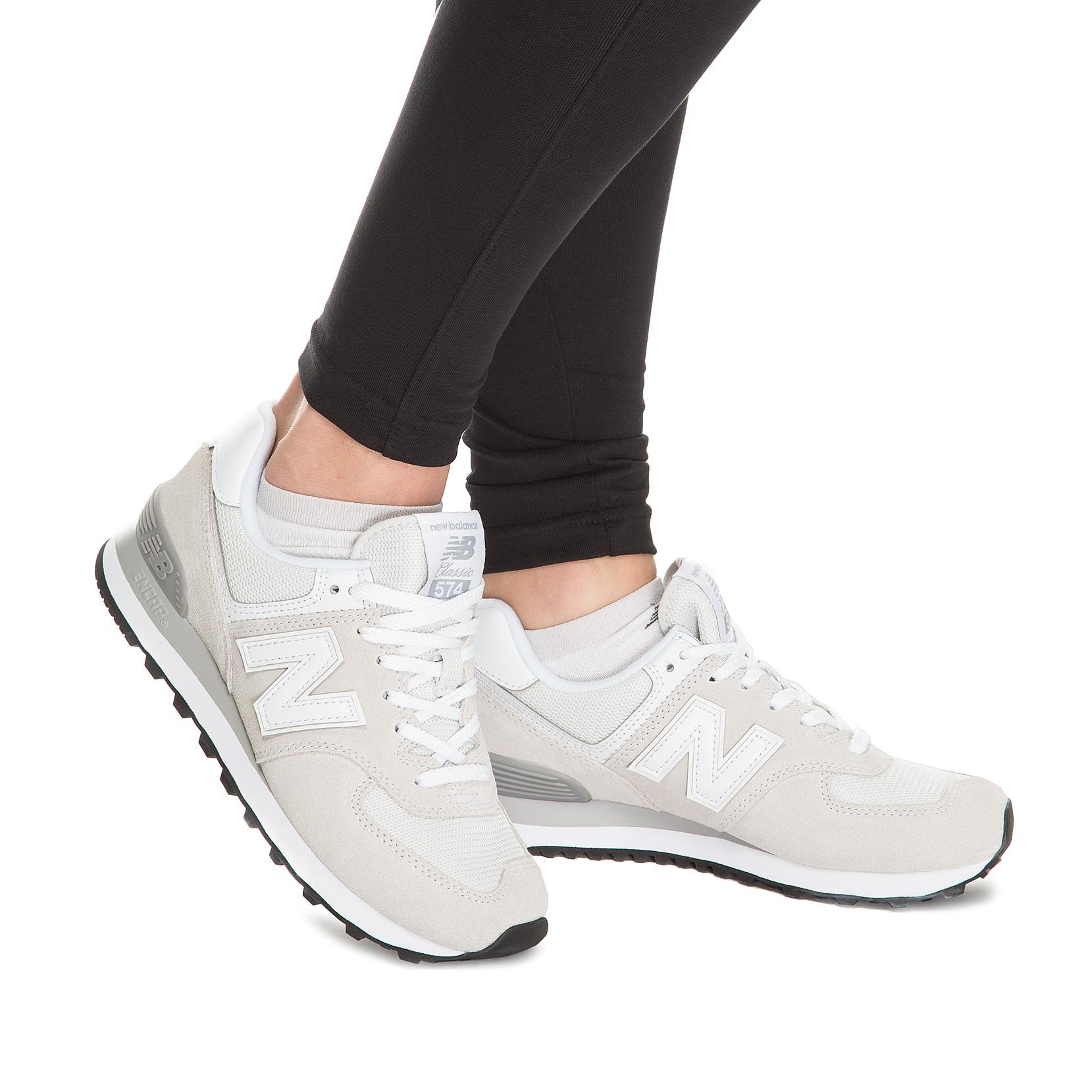 Жіноче взуття повсякденне New Balance 574 WL574EW   New Balance