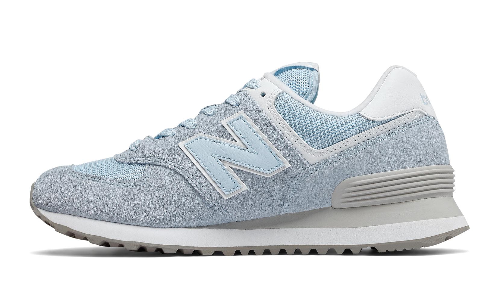 Жіноче взуття повсякденне New Balance 574 WL574ESC | New Balance