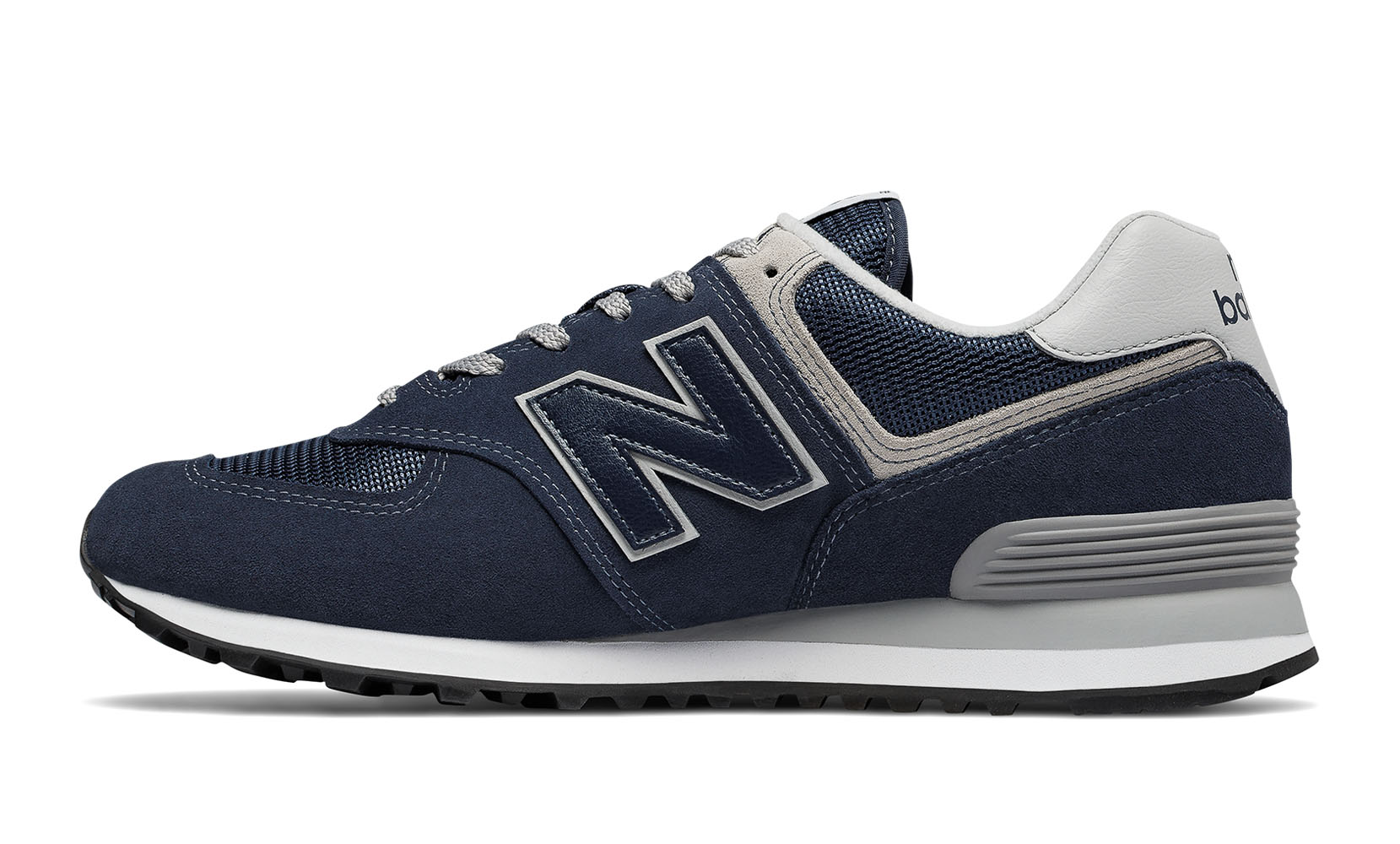 Чоловіче взуття повсякденне New Balance 574 ML574EGN | New Balance