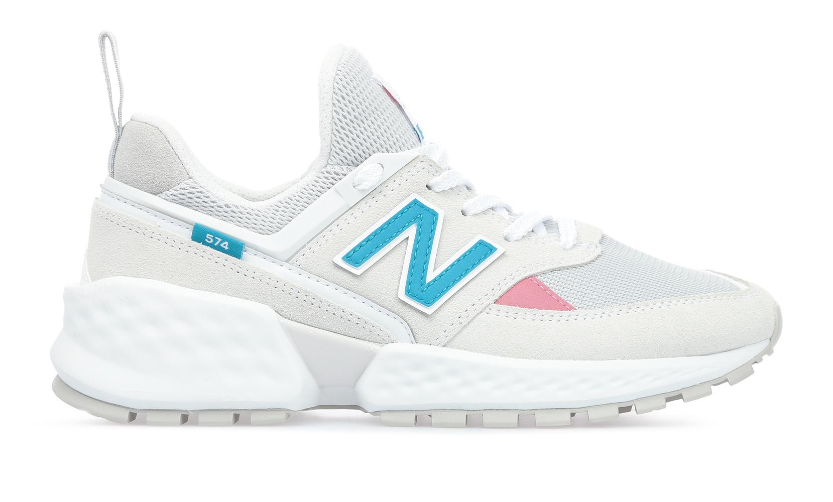 Жіноче взуття повсякденне New Balance 574S V2.0 WS574PRA  c35365f05d364