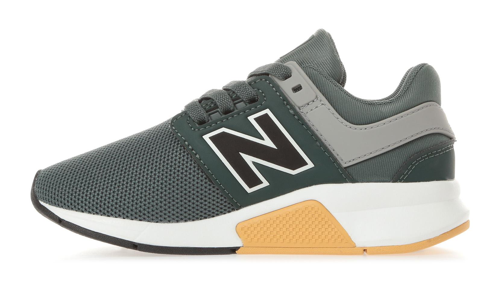 Дитяче взуття для підлітків New Balance 247 PH247FA | New Balance