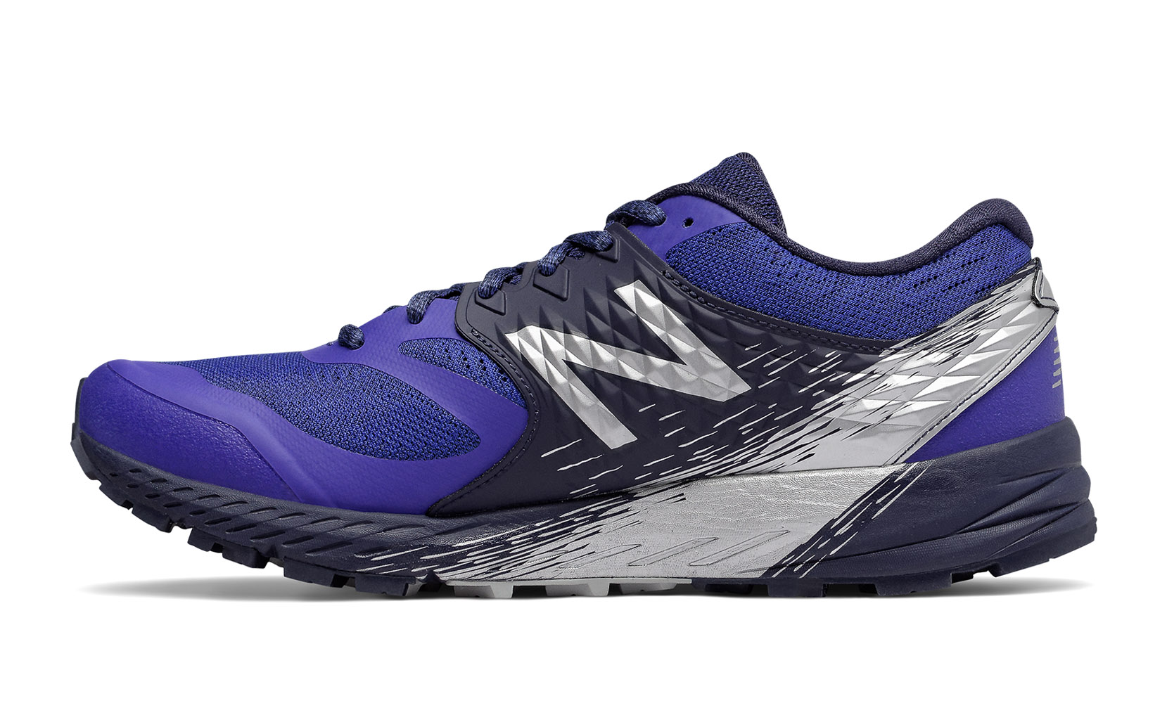 Чоловіче взуття для бігу Trail Summit K.O.M. MTSKOMBB | New Balance