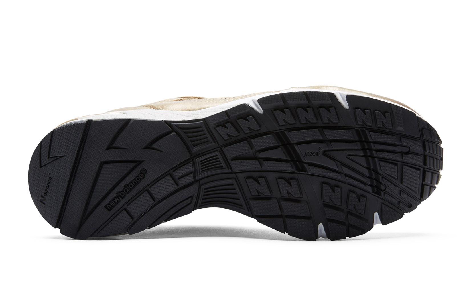 Жіноче взуття повсякденне New Balance 991 Made in UK W991SBL | New Balance