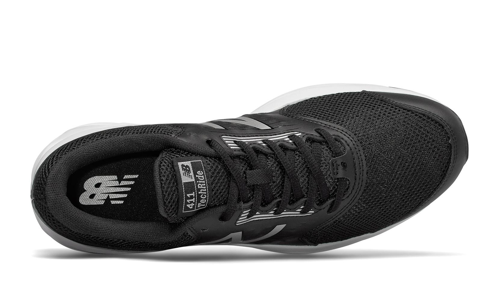 Чоловіче взуття для бігу New Balance 411 TechRide v1 M411LB1 | New Balance