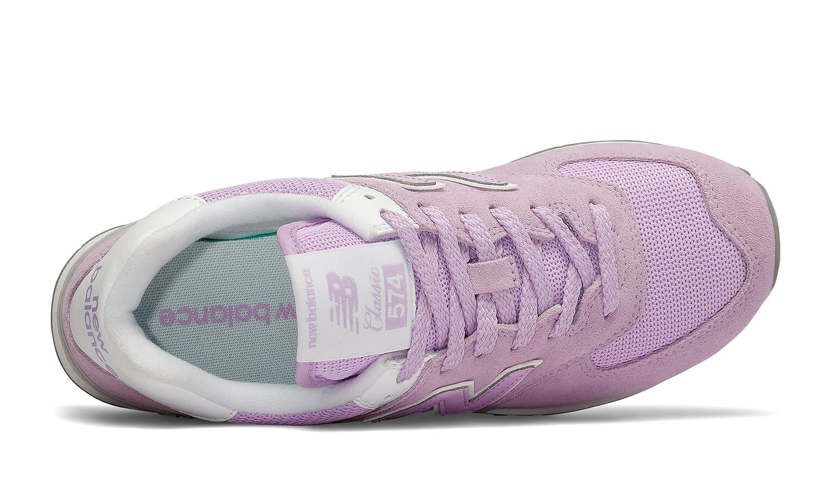 Жіноче взуття повсякденне New Balance 574 WL574ESD | New Balance