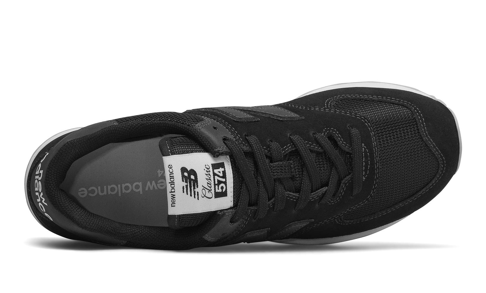 Чоловіче взуття повсякденне New Balance 574 ML574ETA   New Balance
