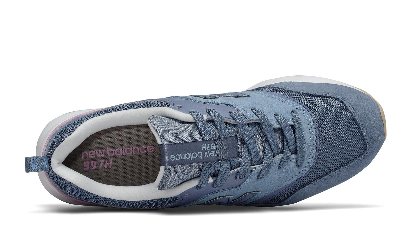 Жіноче взуття повсякденне New Balance 997Н CW997HKD | New Balance
