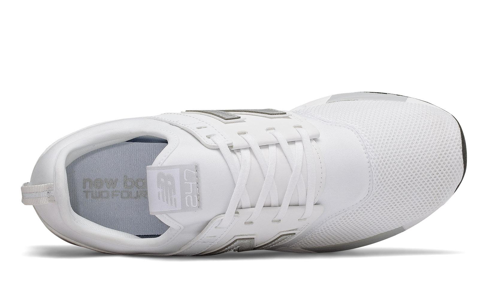 Чоловіче взуття повсякденне New Balance 247 MRL247OM | New Balance