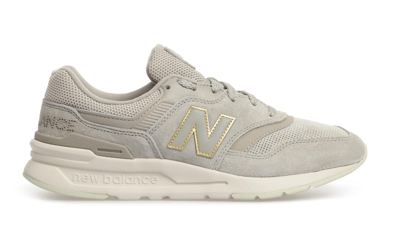 Жіноче взуття повсякденне New Balance 997Н CW997HCL | New Balance