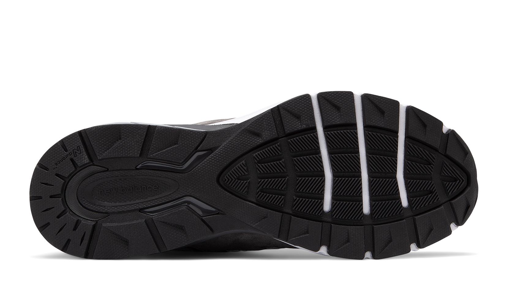 Чоловіче взуття повсякденне New Balance 990 Made in USA M990SG5 | New Balance