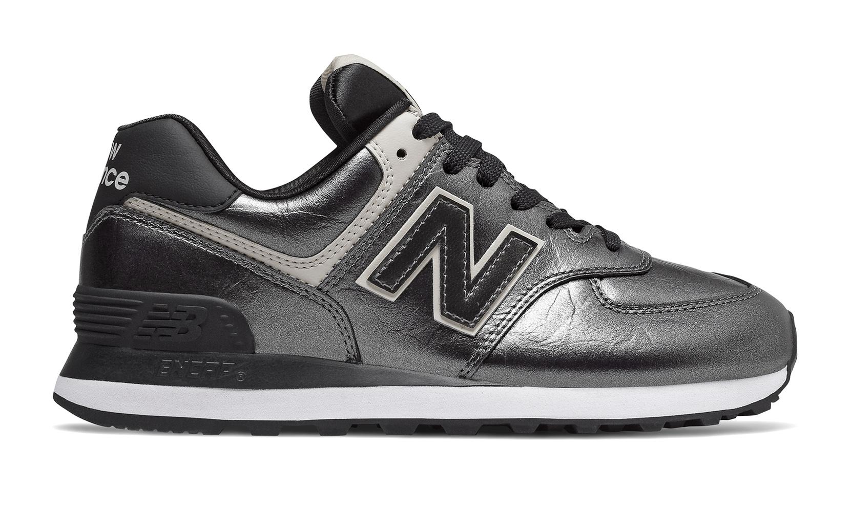 Жіноче взуття повсякденне New Balance 574 WL574WNF | New Balance