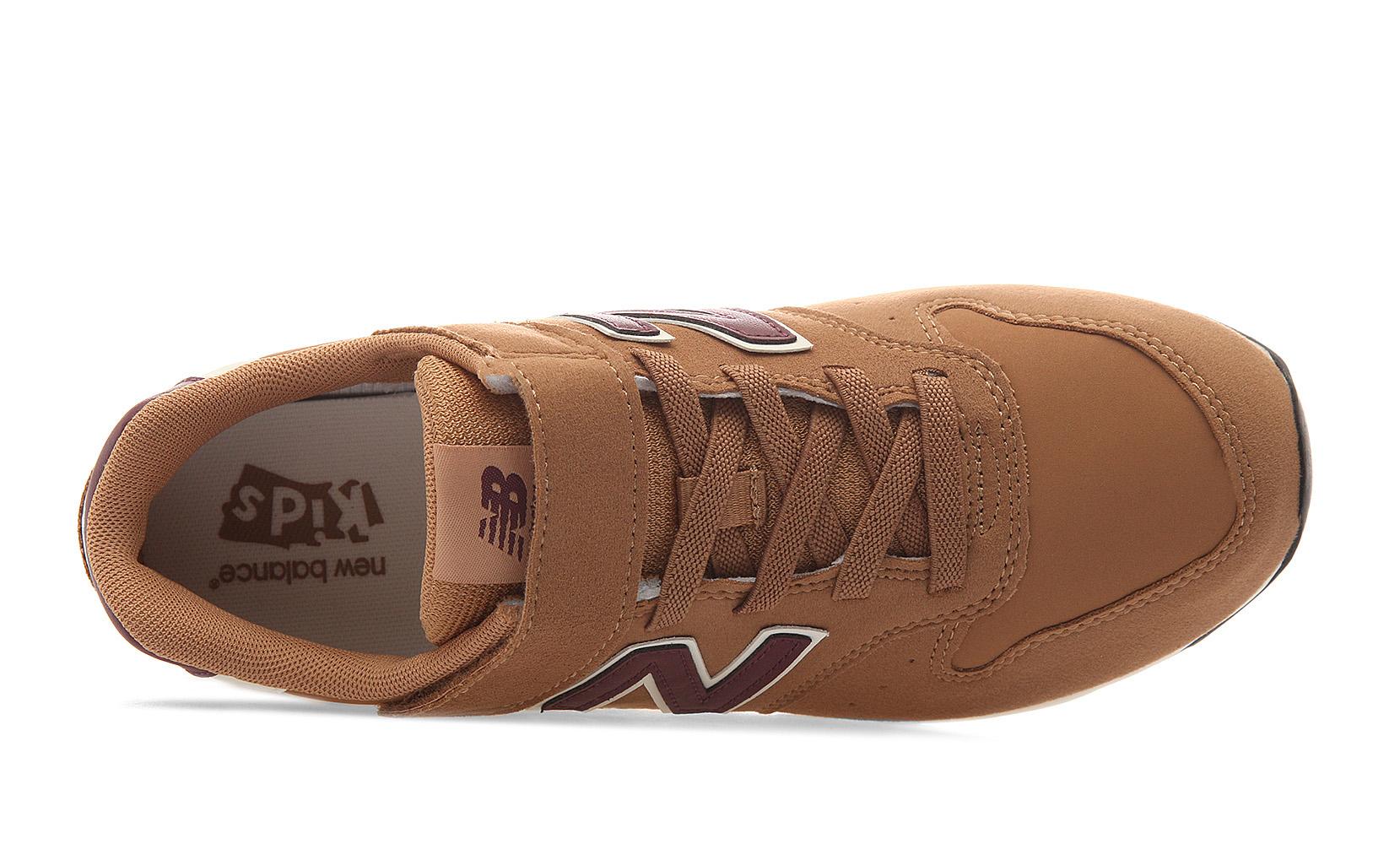 Дитяче взуття для підлітків New Balance 996 KV996TLY | New Balance