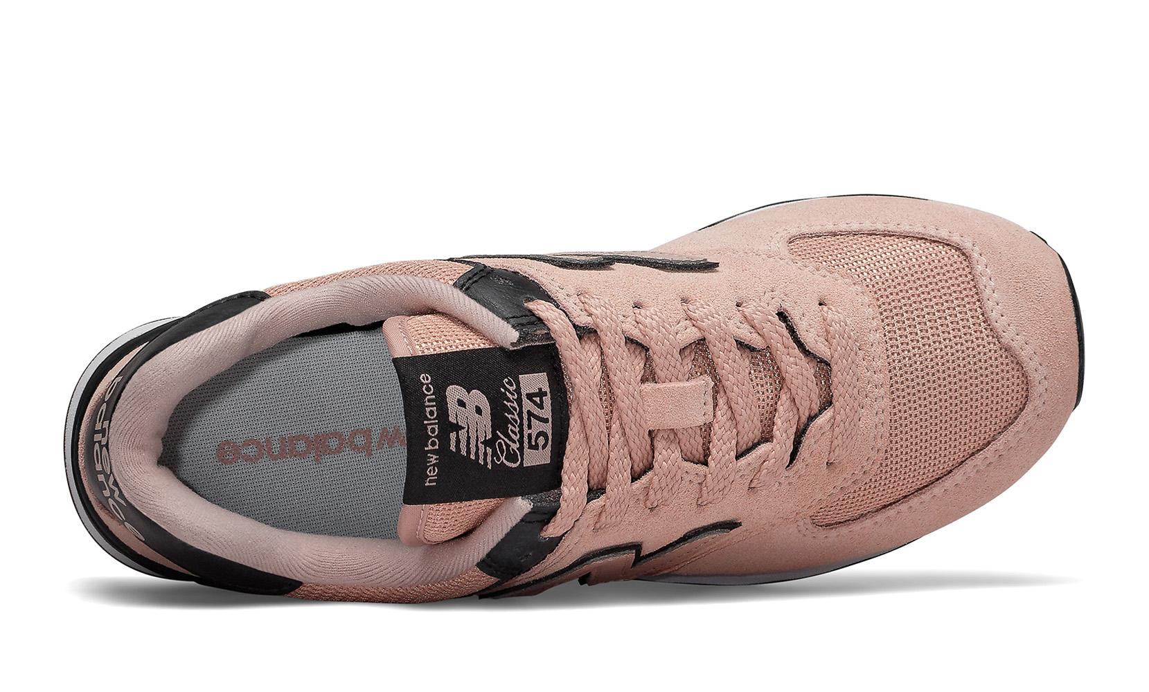 Жіноче взуття повсякденне New Balance 574 WL574WEG | New Balance