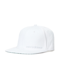Кепка 6-PANEL FLAT BRIM LSA HAT