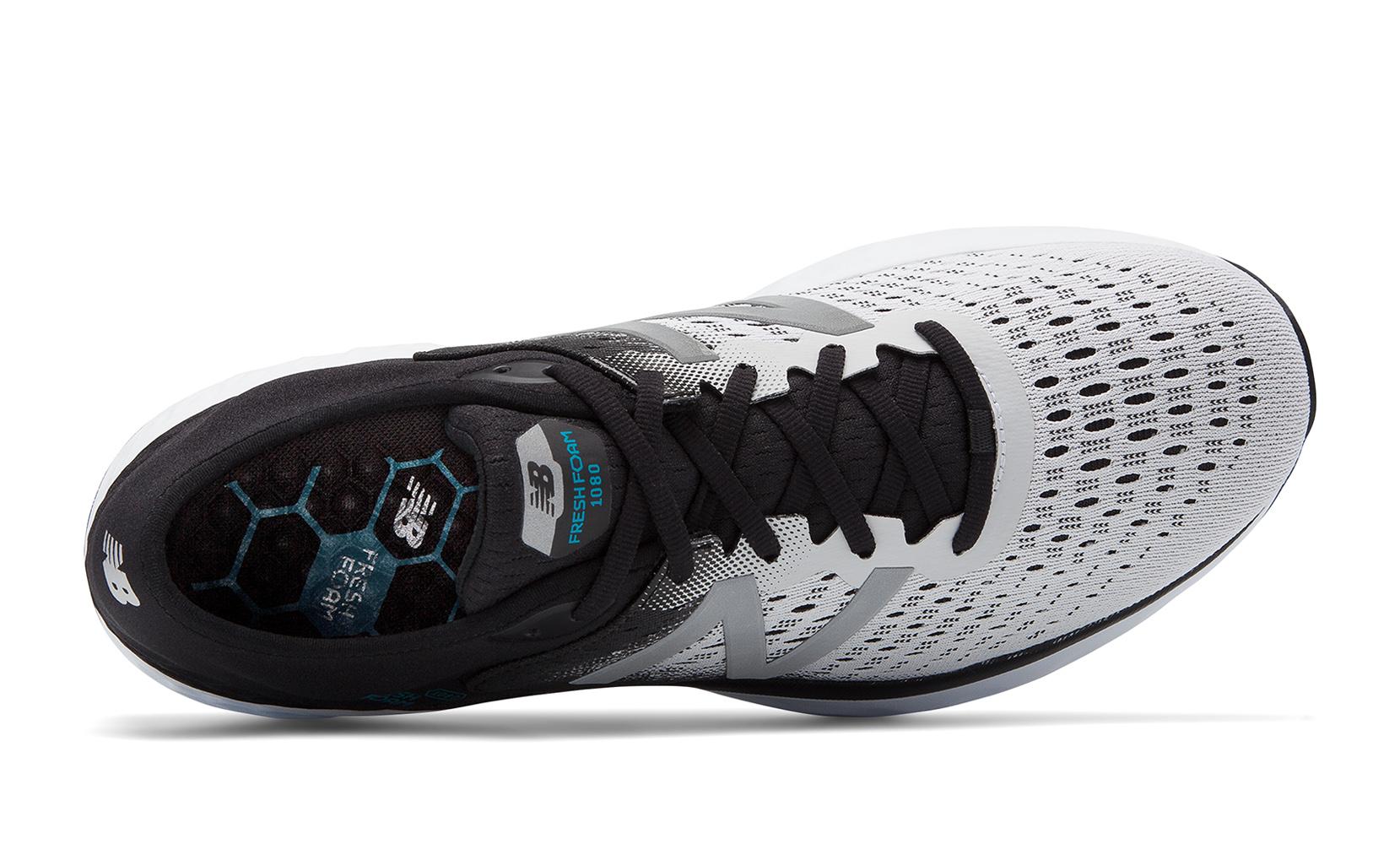Чоловіче взуття для бігу New Balance Fresh Foam 1080v9 M1080WB9 | New Balance