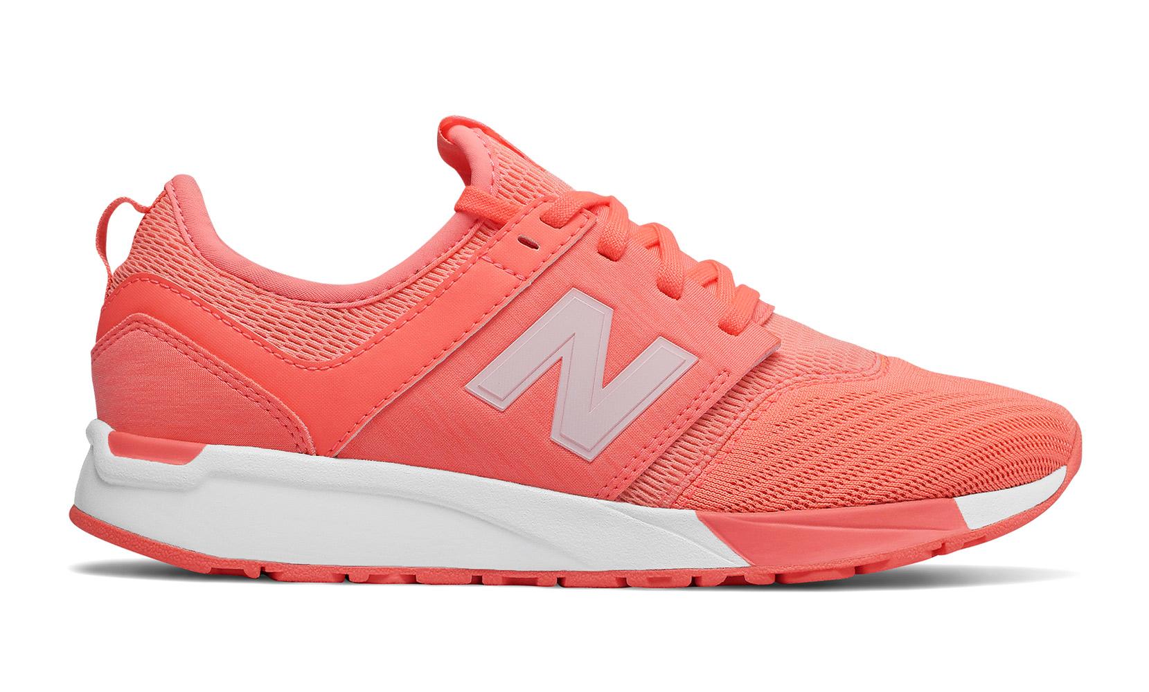 Дитяче взуття для підлітків New Balance 247 KL247C7G  23c3d6992bed9