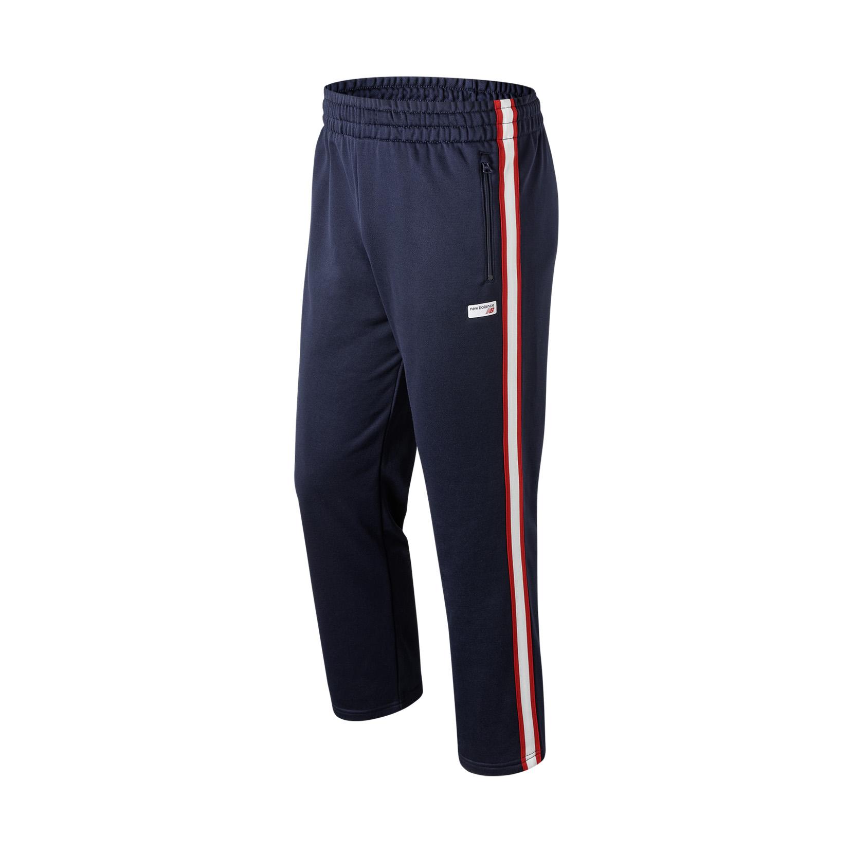 Спортивні брюки NB Athletics Track для чоловіків MP91557PGM  84f1515478d00