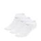 Шкарпетки No Show - Flat Knit (3 пари)